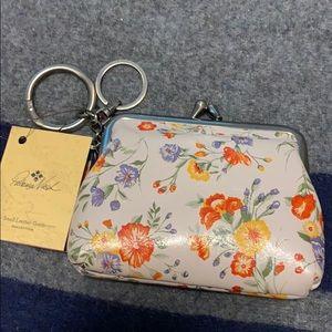 Patricia Nash Mini Meadows collection large borse
